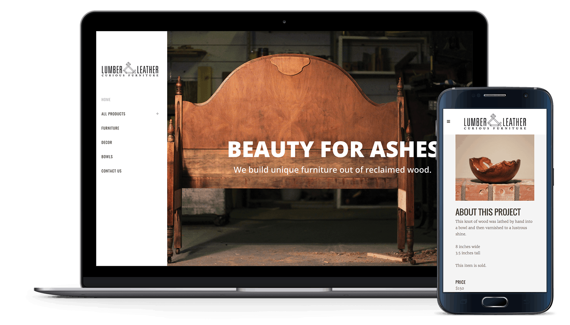 Lumber-&-Leather---LandL---Website