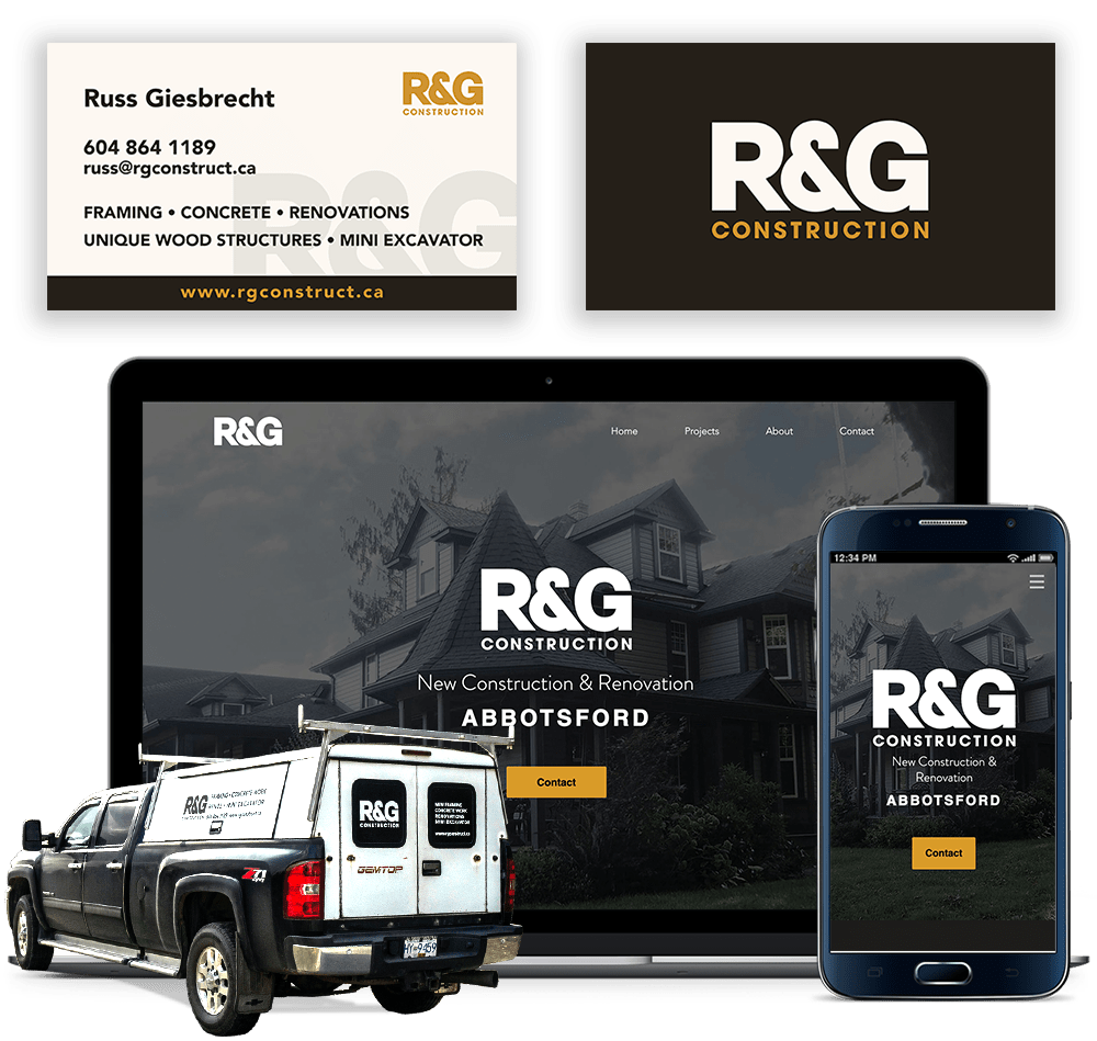 R&G-Construction---Brand-Identity---Mobile
