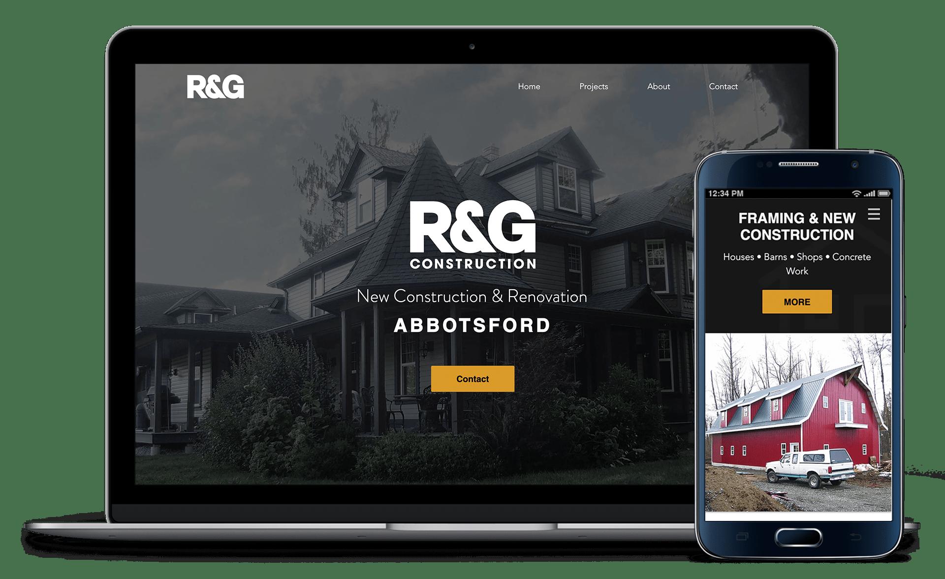 R&G-Construction---Website