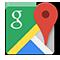 Google Maps Icon
