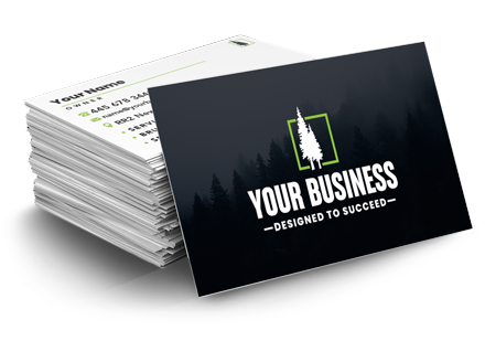 Demo-Business-Cards