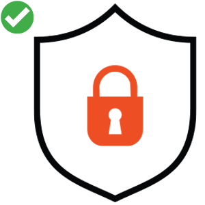 Cyper Security - Square Icon