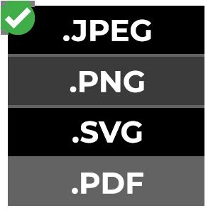 File Types - Square Icon