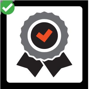 High Quality - Square Icon