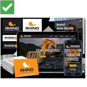 Rhino - Brand - Square Icon