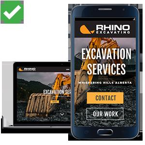 Rhino - Mobile - Square Icon