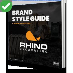 Rhino - Style Guide - Square Icon