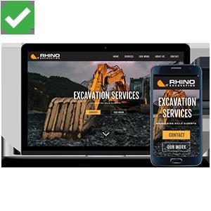 Rhino - Website - Square Icon