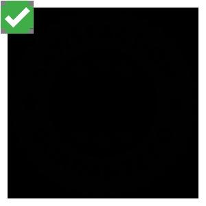 Satisfaction Guaranteed- Square Icon